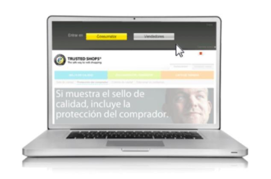 certificado trusted shops qué significa