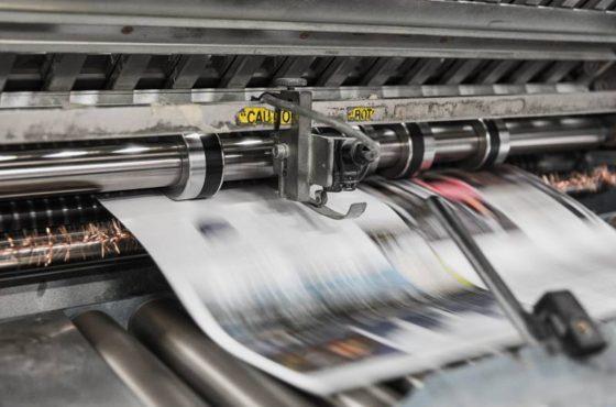 Ya puedes imprimir flyers online baratos con Publiprintes