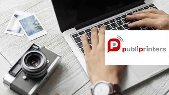 ¿Por qué elegir Publiprinters como tu imprenta online? | Publiprinters.com