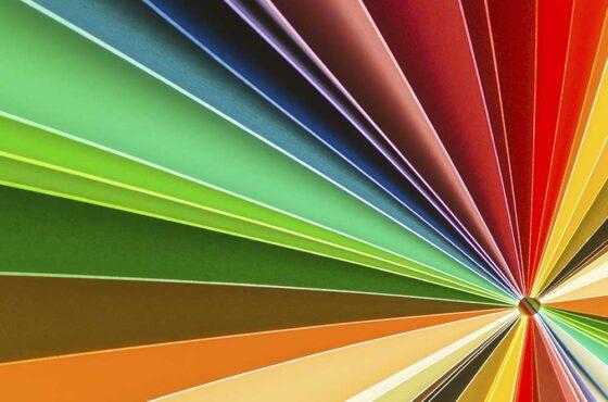 colores RGB
