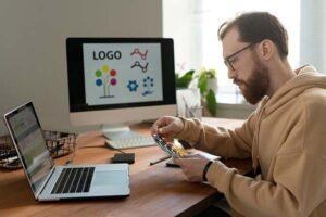 Cómo crear un logo paso a paso