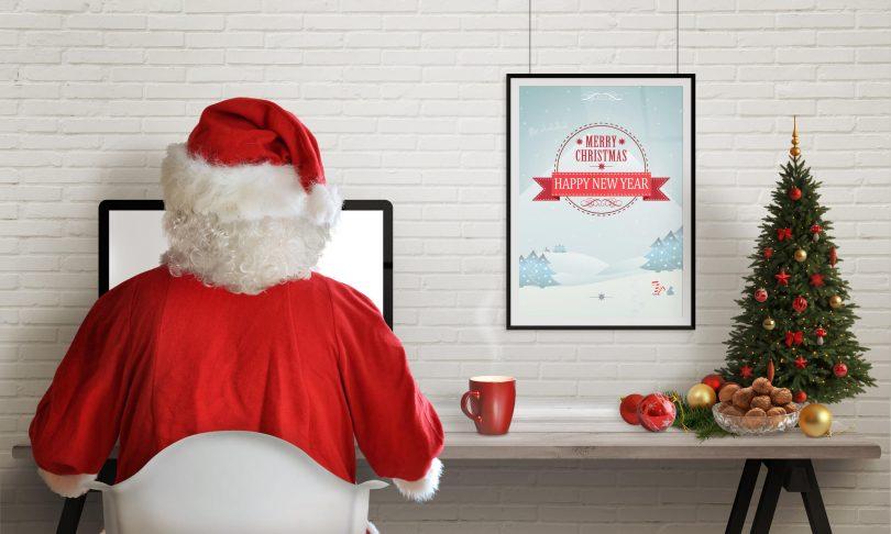 La publicidad en Navidad, ¿cómo hacerla efectiva? | Publiprinters.com