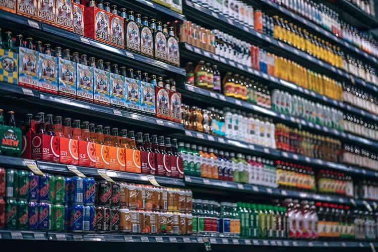 Folletos para supermercados