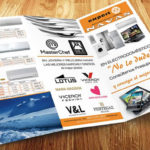 Imprimir folletos publicitarios con Publiprinters