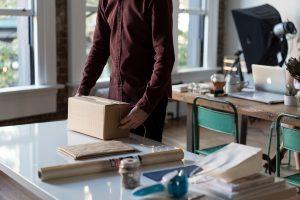 Tendencias y ventajas del packaging | Publiprinters.com