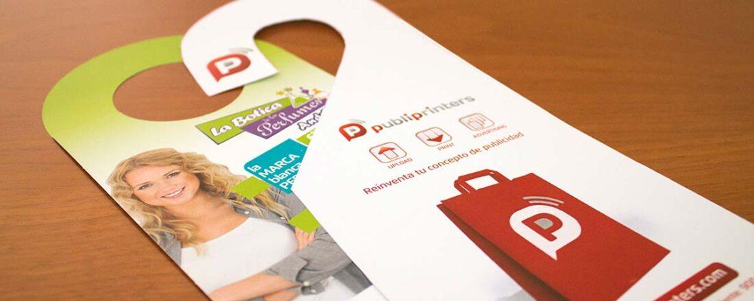 Perching o Poming | Publiprinters.com