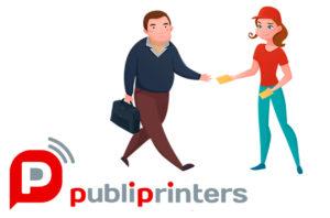 Impresión de folletos publicitarios en verano   Publiprinters.com
