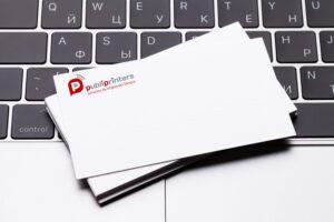 tarjetas de visita medidas